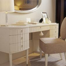 Furniture barbara barry lady's desk