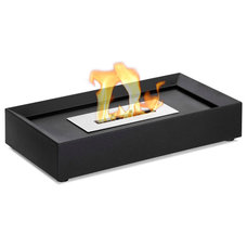 Contemporary Fire Pits by PureModern