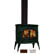 Traditional Freestanding Stoves by PlumbersStock