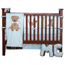 Contemporary Baby Bedding by One Grace Place