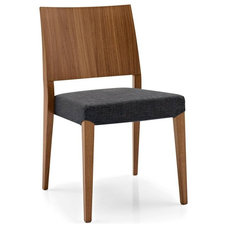 Contemporary Dining Chairs by UPinteriors