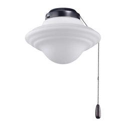 Savoy House - Indoor/Outdoor Light Kit - Pierce Paxton Light Kit.