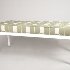 Modern Indoor Benches by Weego Home