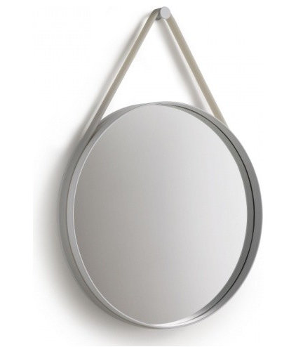 contemporary mirrors by Ambiente Direct