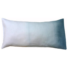 contemporary pillows by EVERYTHING BEGINS