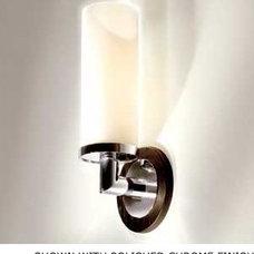 Contemporary Bathroom Vanity Lighting by Lightology