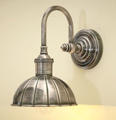 Vintage Single Sconce | Pottery Barn