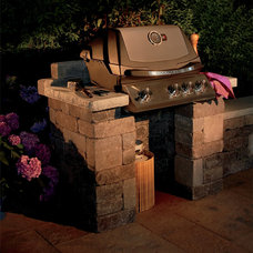 Grills by Necessories™  Kits for Outdoor Living