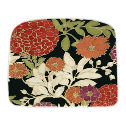 Jordan Manufacturing - Jordan Manufacturing 18 x 17 in. Indoor Seat Pad - 9598PK1-I1850G - Shop for Cushions and Pads from Hayneedle.com! Have fun with your seating arrangements with the Jordan Manufacturing 18 x 17 in. Indoor Seat Pad. Made of durable cotton with a polyester fiber fill this long-lasting chair pad features a fun floral pattern that comes in your choice of color.About Jordan ManufacturingA leader in the outdoor industry for over 29 years Jordan Manufacturing Company Inc. takes pride in the fact that quality and customer service have always been their top priorities. They realize that their commitment does not end with the sale. This is simply the starting point in a long-running relationship. Jordan believes the customer is the ultimate judge of their products and their customers have proven their loyalty since 1975.