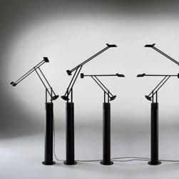 Artemide Lighting | Tizio Floor Lamp Support -