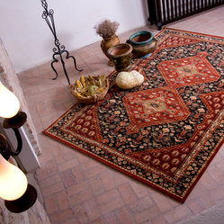 RUGS AND CARPETS CARPETA INCOV ROMANIA