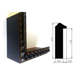 """Hidden Vision - Flip Around TV Mount - Non Motorized, 42"""" TV, Max-403b - The Flip-Around TV mount is designed to Hide your TV behind a frame and Picture/Mirror allowing you to watch your TV with a flip of your frame. The Smooth 180 degree flip is a simple and affordable way to hide your TV."""