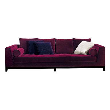 SOFA STYLES - Aspen Sofa