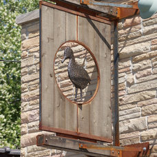 Traditional Outdoor Products by New House Arts