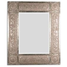 Mediterranean Wall Mirrors by Fratantoni Lifestyles