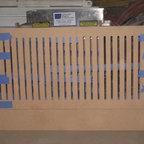 Radiator Covers - G.J. Custom Renovations LLC