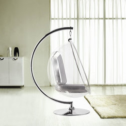 Eero Aarnio Bubble Chair STAND ONLY - In Style Modern