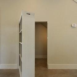 Hidden Doors Create A Beautiful Invisible Door For Your