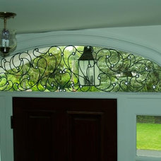 by Somers Stained Glass by Tricia Somers
