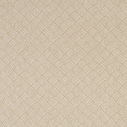 Beige Geometric Heavy Duty Crypton Fabric By The Yard - P7067 is a woven crypton fabric. This material is breathable, stain, bacteria, moisture and abrasion resistant. Stains like blood and urine are easily removable with water and mild soap.