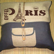 Eclectic Decorative Pillows In stock pillows