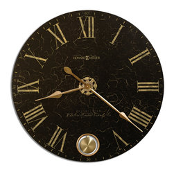 "Howard Miller - Howard Miller Gallery 32"" Wall Clock 