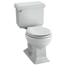 Contemporary Toilets by PlumbingDepot