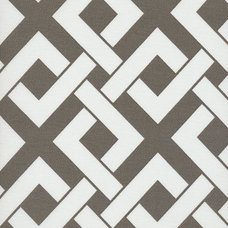 Contemporary Outdoor Fabric by Barras Fabrics