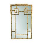 Bamboo Mirror - *Bamboo Mirror