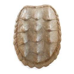 Bassett Mirror - Bassett Mirror Reproduction Tortoise Shell, Shell I - Shell I