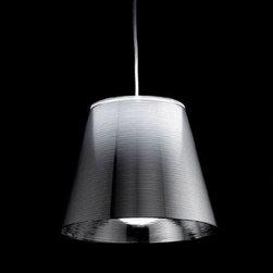 Flos - Flos   KTribe S1 Suspension Light - Design by Philippe Starck, 2005.