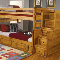 traditional kids beds by Adarn