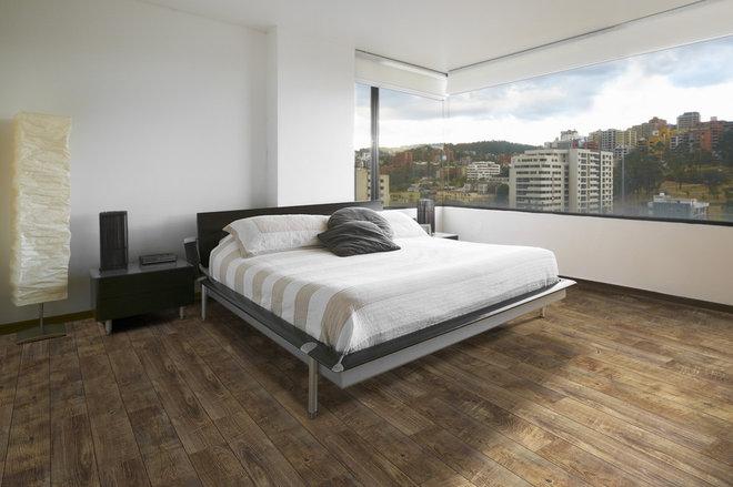 laminate wood flooring headboard