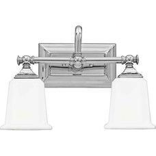 Contemporary Bathroom Lighting And Vanity Lighting by Littman Bros Lighting