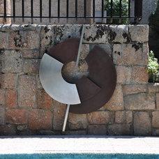 Modern Sculptures by GONZALO DE SALAS