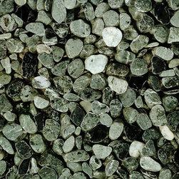 RiverBed Tile -- Verde -