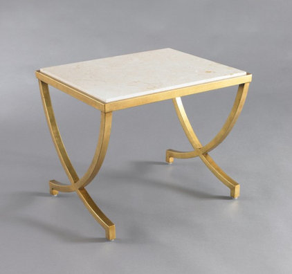 contemporary side tables and accent tables by DwellStudio