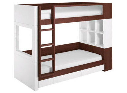 Modern Bunk Beds by All Modern Baby