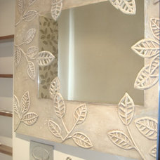 Frames by Jacqueline Berry Interiors