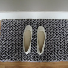 Contemporary Outdoor Rugs by Etsy