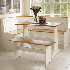 Transitional Dining Sets by Amazon