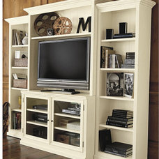 Transitional Entertainment Centers And Tv Stands by Ballard Designs