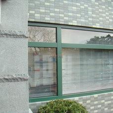 Contemporary Venetian Blinds by Hans Building Materials Technology Co., Ltd