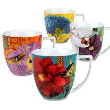 Contemporary Mugs by Waechtersbach