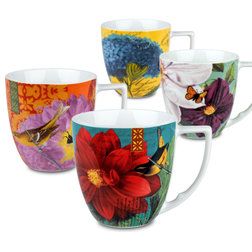 Contemporary Mugs by Waechtersbach