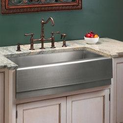 Kitchen & Bathroom Sinks - Signature Hardware