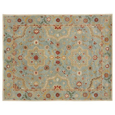Traditional Rugs by Pottery Barn