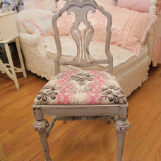 Eclectic Furniture by Donna Thomas Vintage Chic Furniture