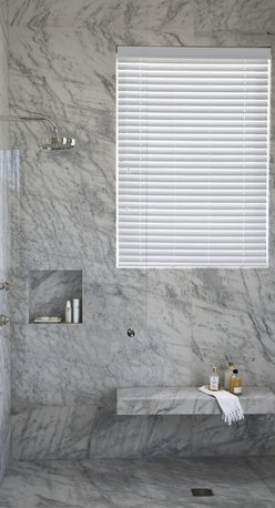 Smith & Noble Cordless Durawood Blinds - Starting at $69+