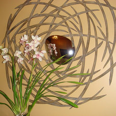Living Room by CHRISTINA MARRACCINI Inc.